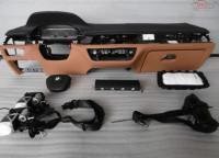 Kit Plansa Bord Cu Airbag Bmw 7 G11 G12 Piele Piese auto în Zalau, Salaj Dezmembrari
