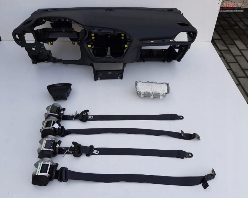 Kit Plansa Bord Cu Airbag Ford Fiesta Mk8 Nou Piese auto în Zalau, Salaj Dezmembrari