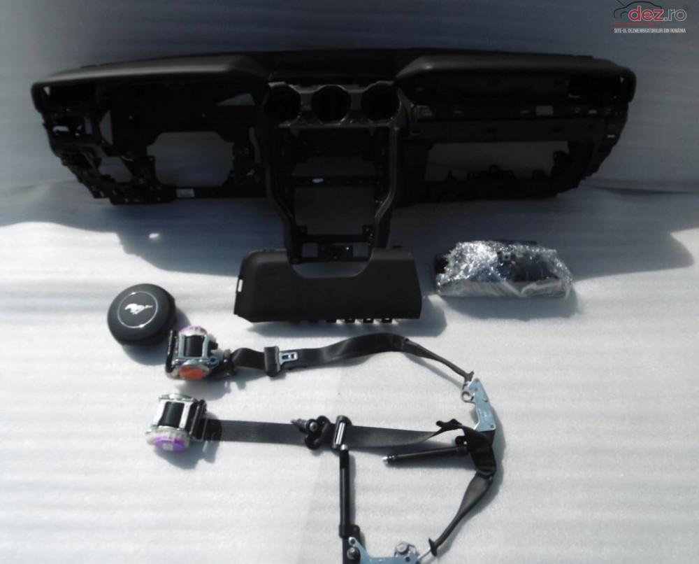 Kit Plansa Bord Cu Airbag Ford Mustang Piese auto în Zalau, Salaj Dezmembrari