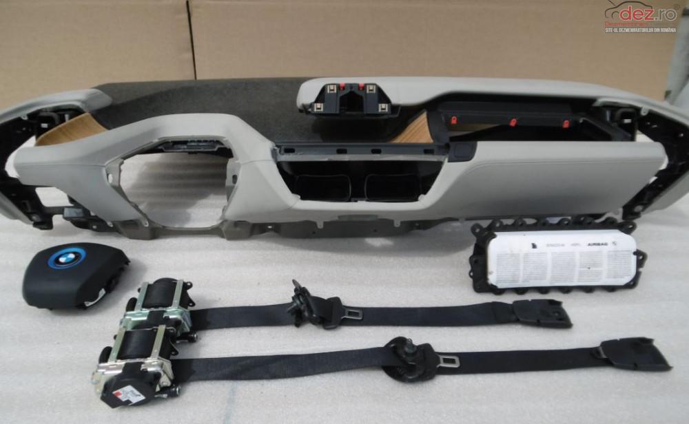 Kit Plansa Bord Cu Airbag Bmw I3 Piese auto în Zalau, Salaj Dezmembrari