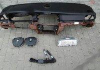 Kit Plansa Bord Cu Airbag Bmw 5 F10 Piese auto în Zalau, Salaj Dezmembrari