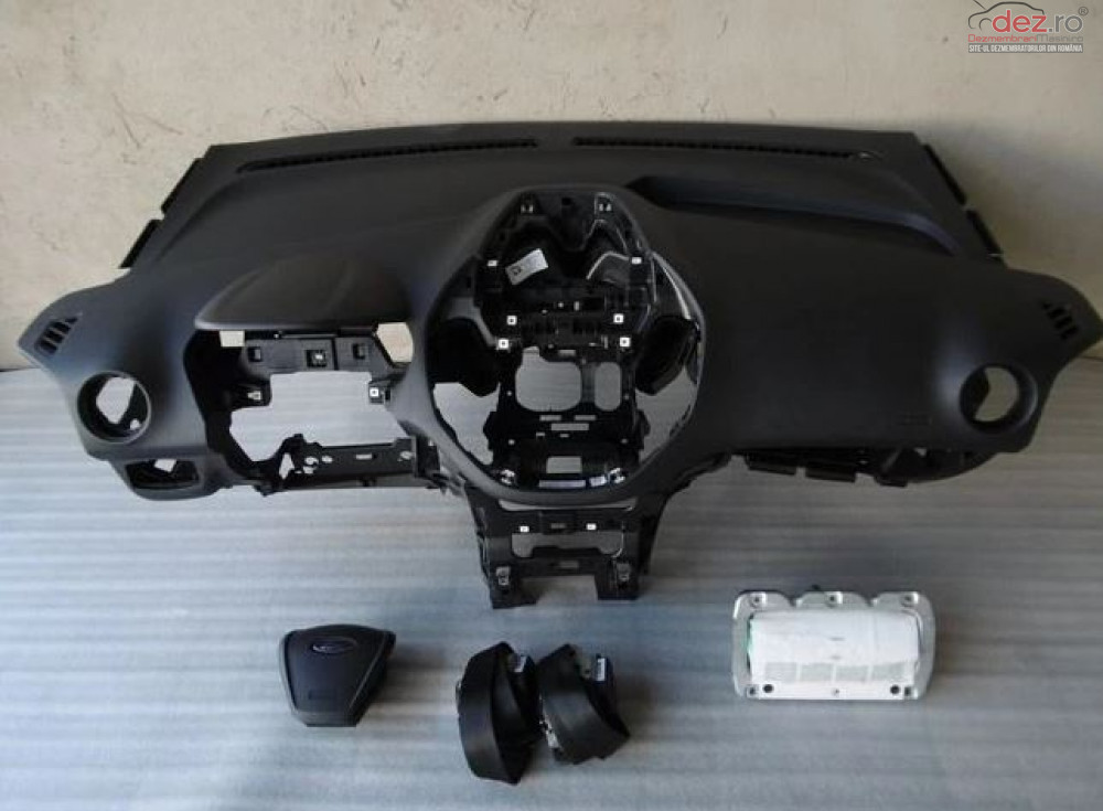 Kit Plansa Bord Cu Airbag Ford Tourneo Courier Piese auto în Zalau, Salaj Dezmembrari
