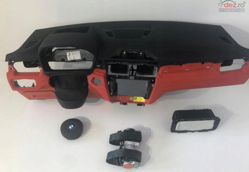Kit Plansa Bord Cu Airbag Bmw X2 Piese auto în Zalau, Salaj Dezmembrari