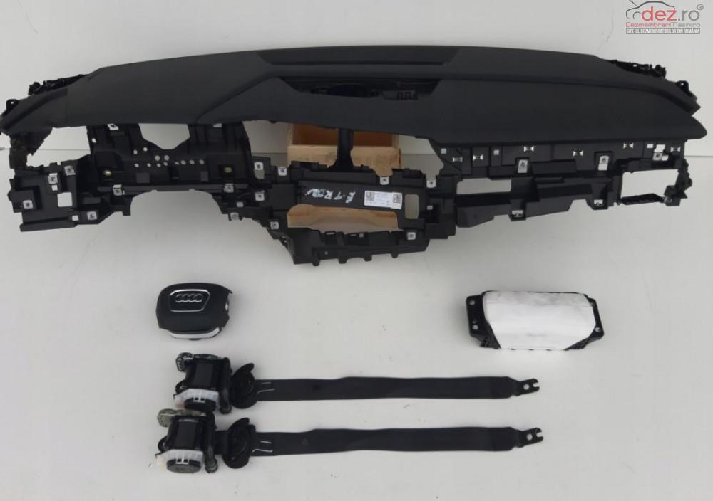 Kit Plansa Bord Cu Airbag Audi Etron Piese auto în Zalau, Salaj Dezmembrari