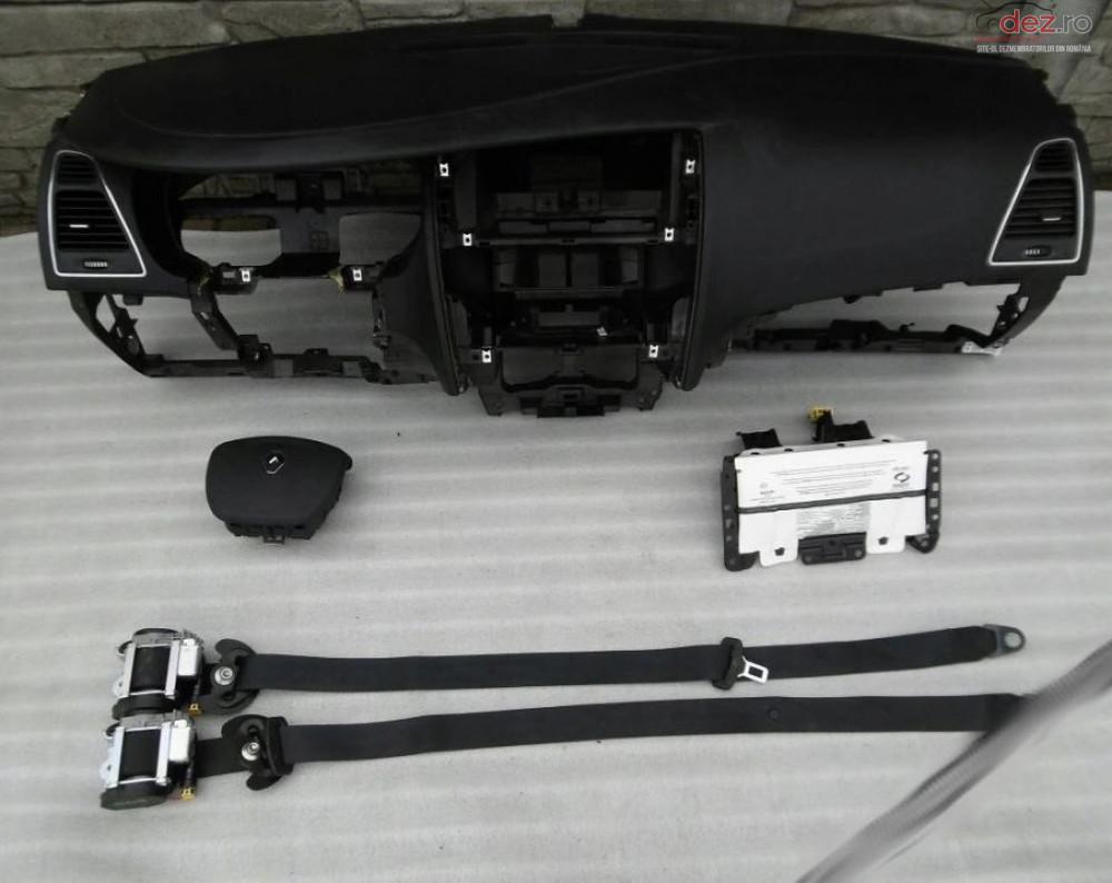 Kit Plansa Bord Cu Airbag Renault Latitude Piese auto în Zalau, Salaj Dezmembrari
