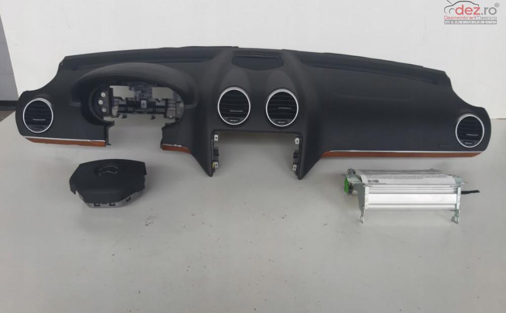 Plansa Bord Cu Airbag Mercedes Ml Gl W164 Piese auto în Zalau, Salaj Dezmembrari