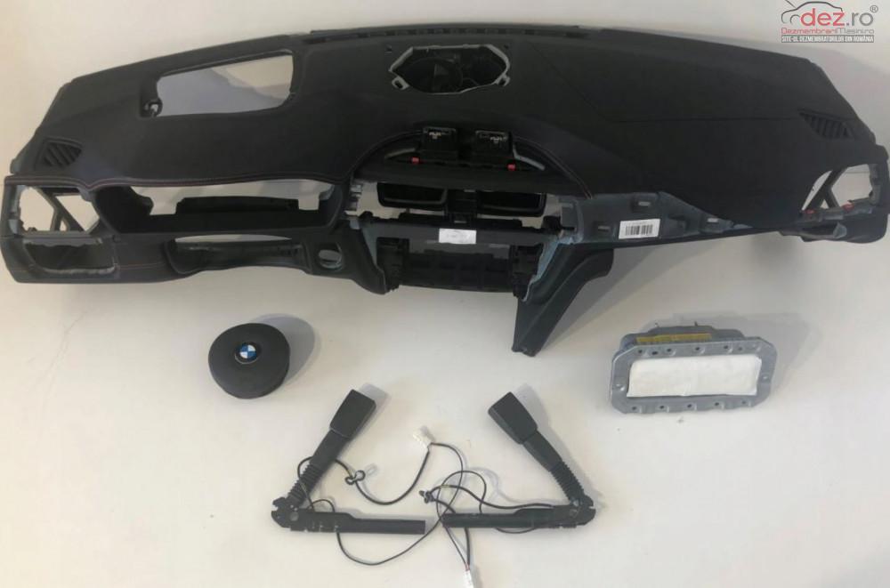 Kit Plansa Bord Cu Airbag Bmw M3 M4 Piese auto în Zalau, Salaj Dezmembrari