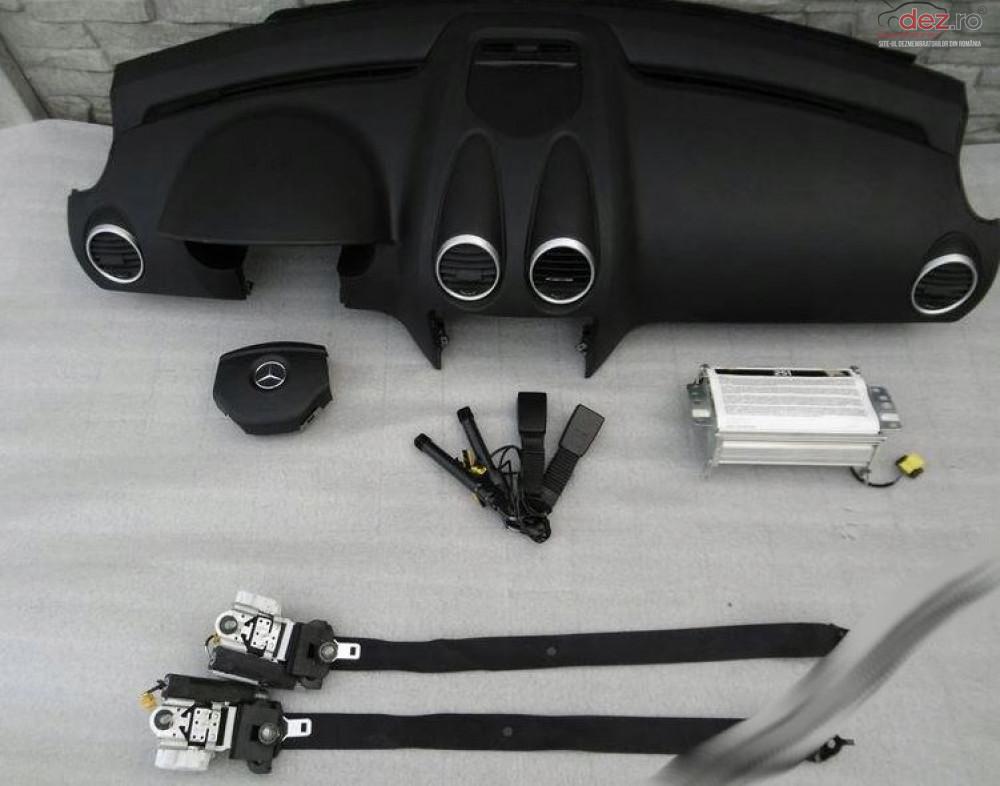 Kit Plansa Bord Cu Airbag Mercedes Ml Gl W164 Piese auto în Zalau, Salaj Dezmembrari
