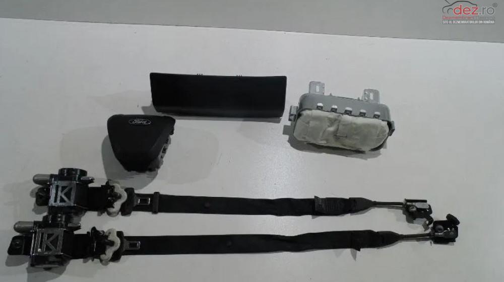 Kit Airbag Ford Edge Piese auto în Zalau, Salaj Dezmembrari