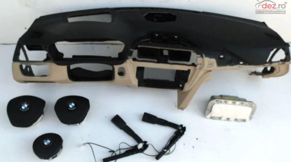 Kit Plansa Bord Cu Airbag Bmw 3 4 Head Up Piese auto în Zalau, Salaj Dezmembrari