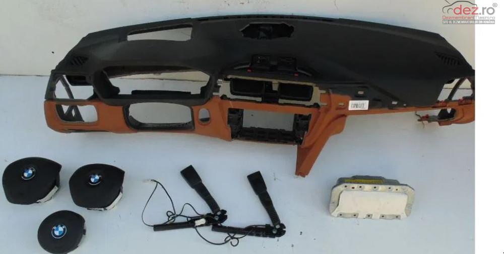 Kit Plansa Bord Cu Airbag Bmw 3 4 Piese auto în Zalau, Salaj Dezmembrari