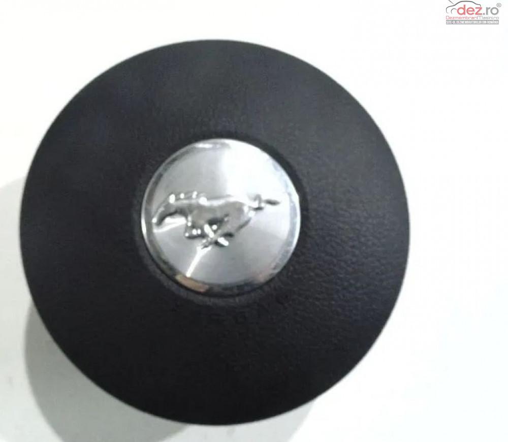 Airbag Sofer Ford Mustang 2006 2014 Piese auto în Zalau, Salaj Dezmembrari