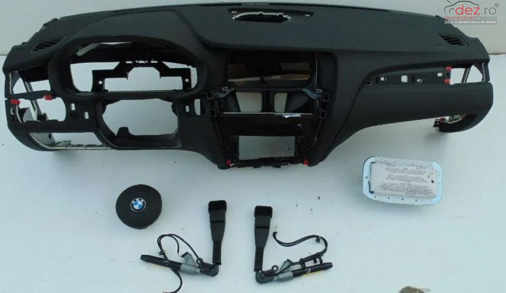 Kit Plansa Bord Cu Airbag Bmw X3 F25 X4 F26 Piese auto în Zalau, Salaj Dezmembrari