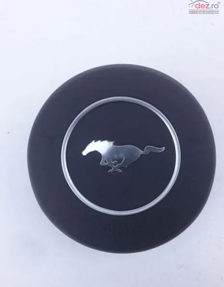 Airbag Volan Ford Mustang 2018 Piese auto în Zalau, Salaj Dezmembrari