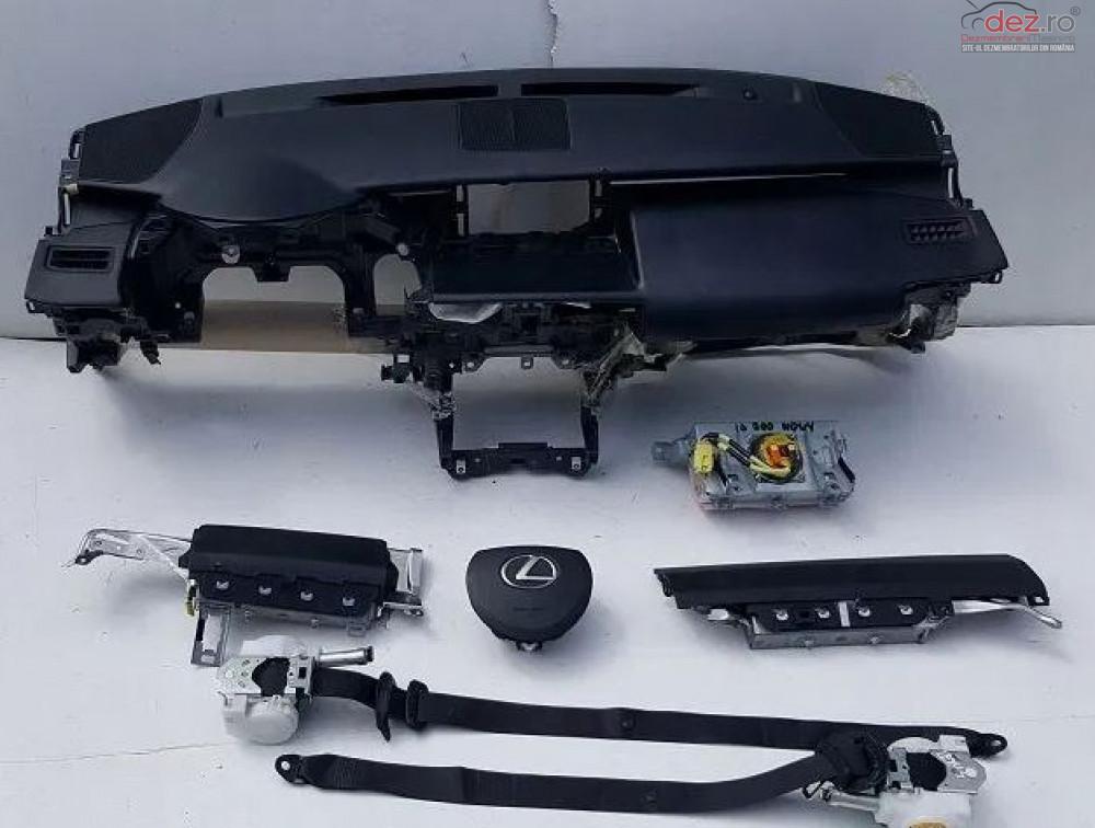 Kit Plansa Bord Cu Airbag Lexus Is200 Is250 Is350 Piese auto în Zalau, Salaj Dezmembrari