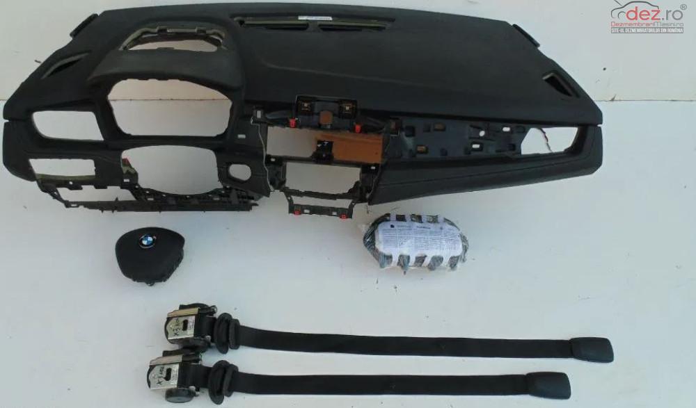 Kit Plansa Bord Cu Airbag Bmw 2 F45 Piese auto în Zalau, Salaj Dezmembrari