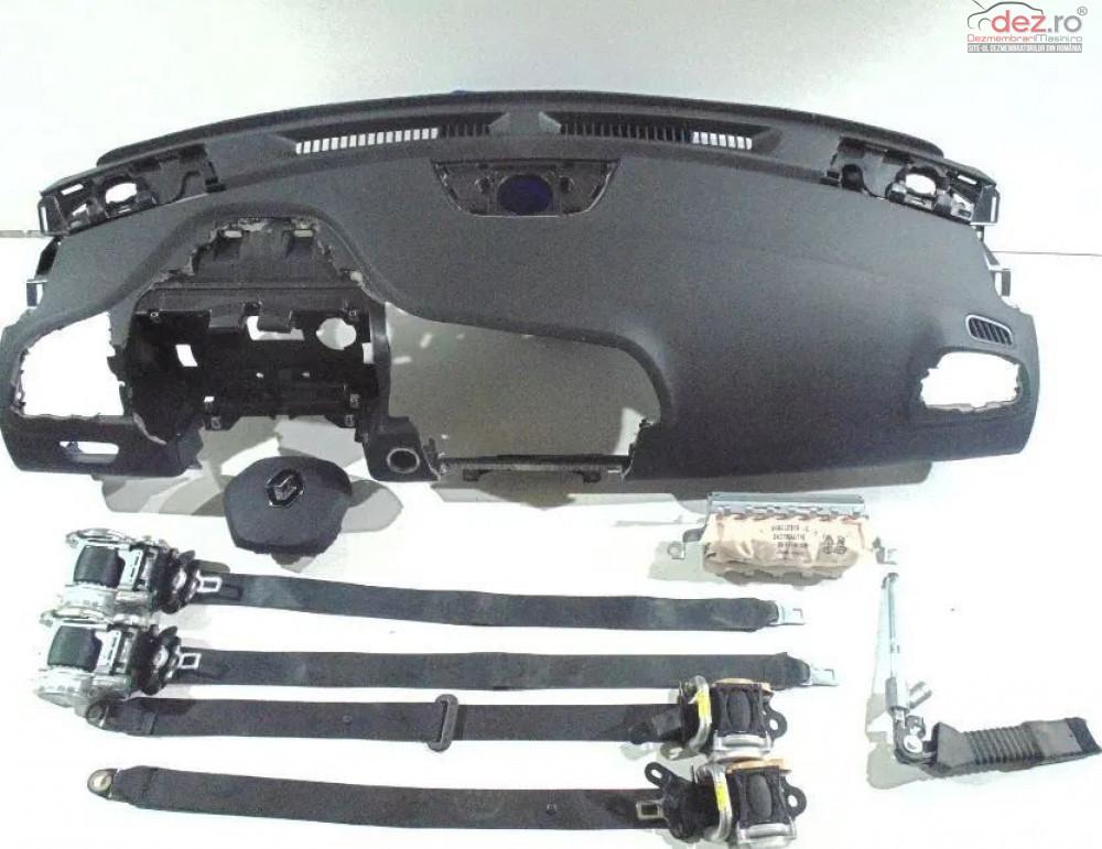 Kit Plansa Bord Cu Airbag Renault Kadjar 2018 Piese auto în Zalau, Salaj Dezmembrari