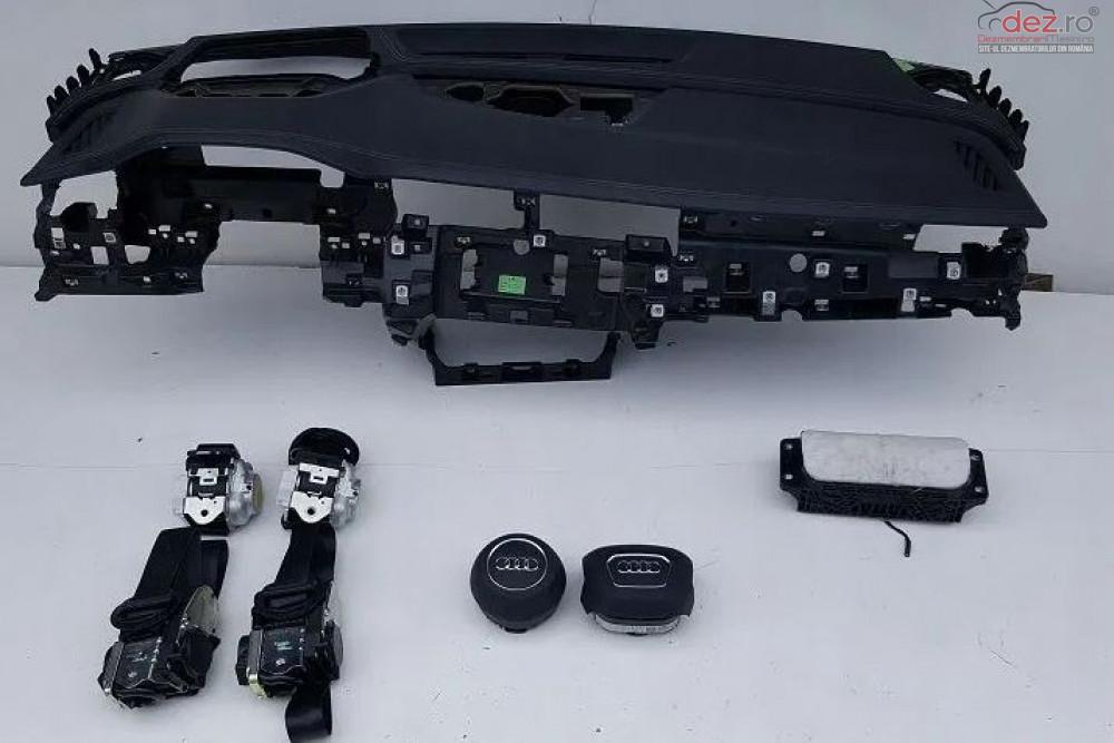 Kit Plansa Bord Cu Airbag Audi Q8 Piese auto în Zalau, Salaj Dezmembrari