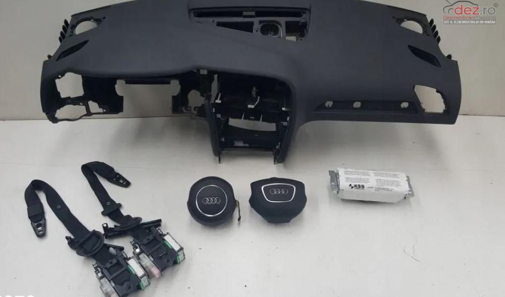 Kit Plansa Bord Cu Airbag Audi A4 B8 2012 2016 Piese auto în Zalau, Salaj Dezmembrari