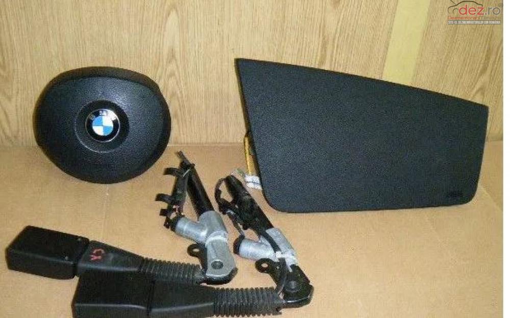Kit Airbag Bmw X3 Piese auto în Zalau, Salaj Dezmembrari