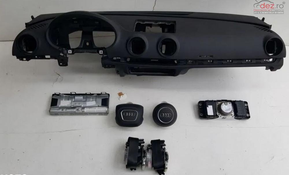 Kit Plansa Bord Cu Airbag Audi A3 S3 Piese auto în Zalau, Salaj Dezmembrari