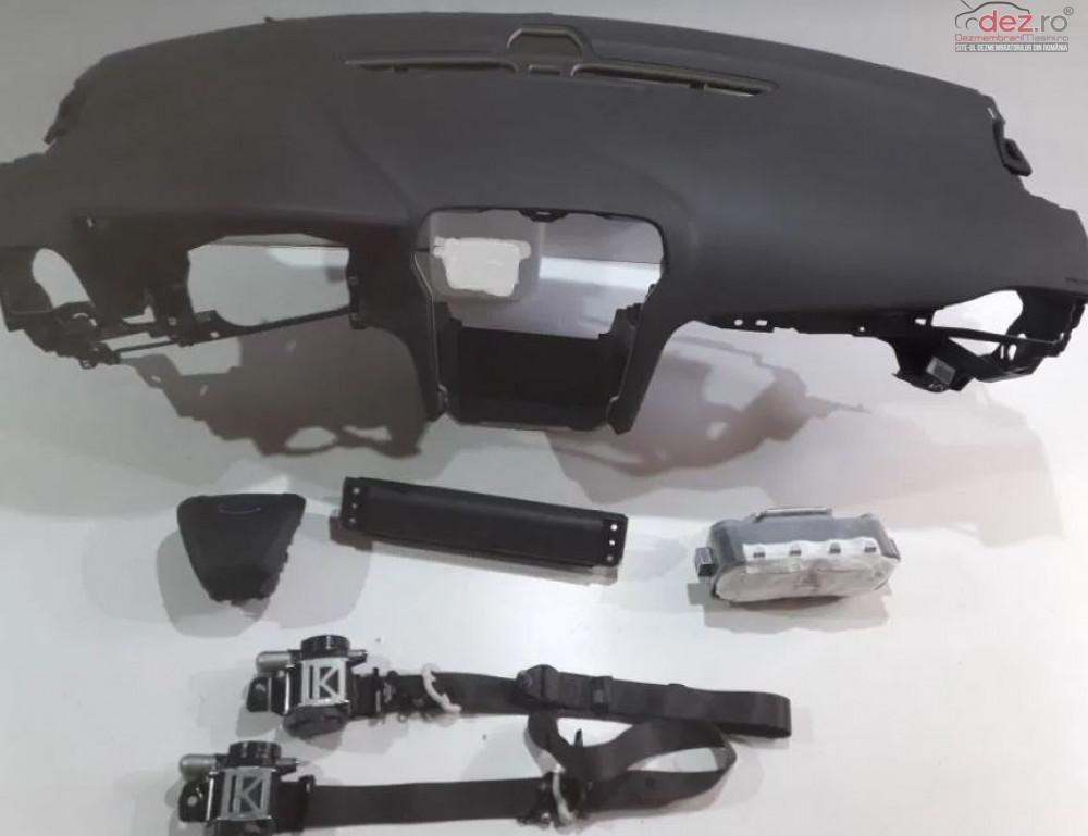 Kit Plansa Bord Cu Airbag Ford Mondeo Mk5 Piese auto în Zalau, Salaj Dezmembrari