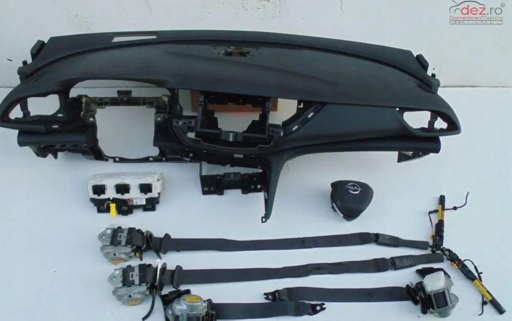 Kit Plansa Bord Cu Airbag Opel Insignia B 2017 Piese auto în Zalau, Salaj Dezmembrari