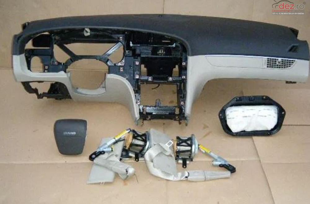 Kit Plansa Bord Cu Airbag Saab 9 5 Piese auto în Zalau, Salaj Dezmembrari