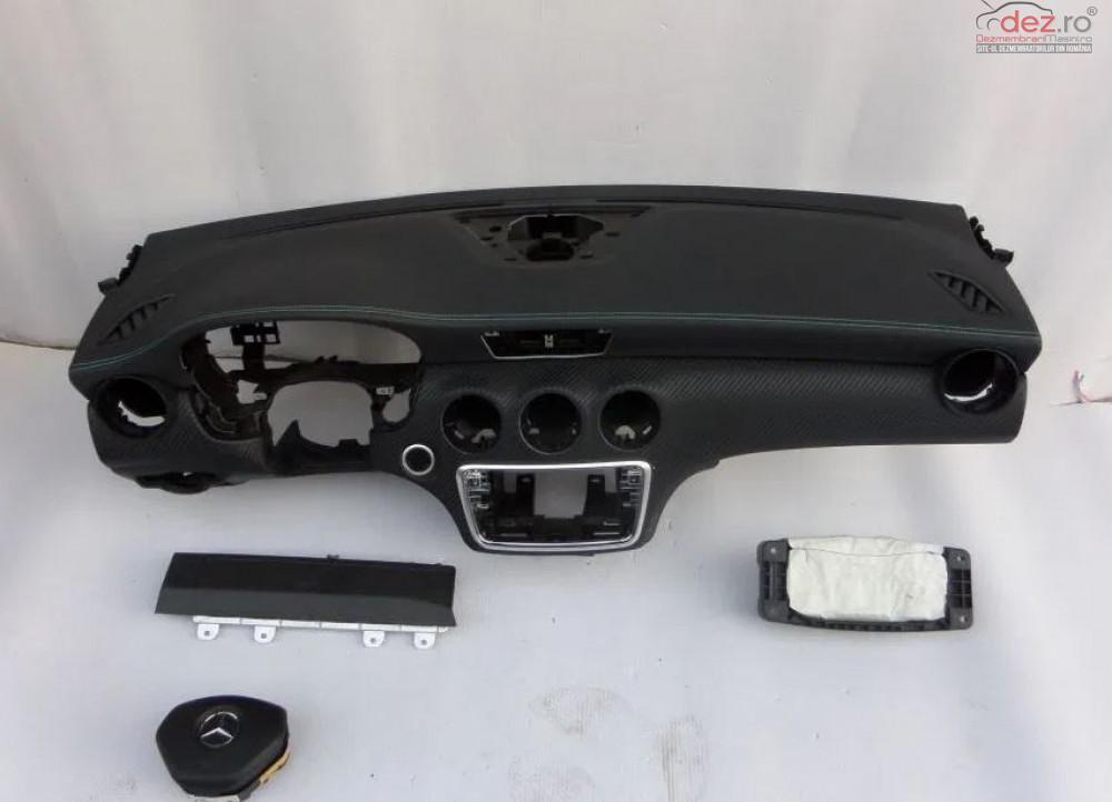 Kit Plansa Bord Cu Airbag Mercedes Gla W156 Piese auto în Zalau, Salaj Dezmembrari