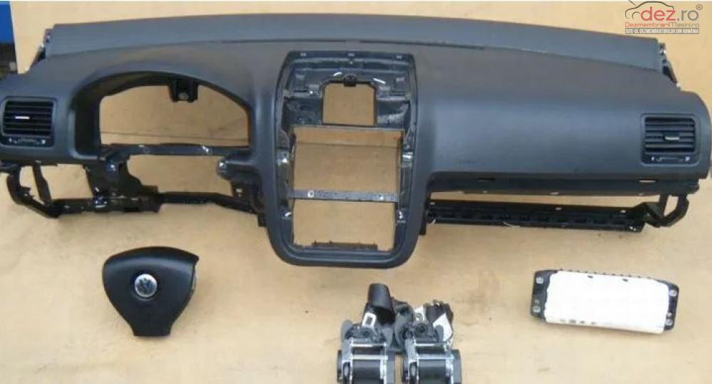 Kit Airbag Cu Airbag Vw Jetta Piese auto în Zalau, Salaj Dezmembrari