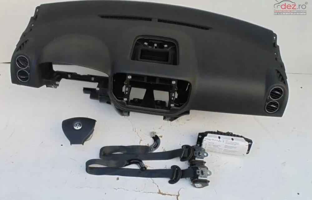 Kit Plansa Bord Cu Airbag Golf 5 Plus Piese auto în Zalau, Salaj Dezmembrari