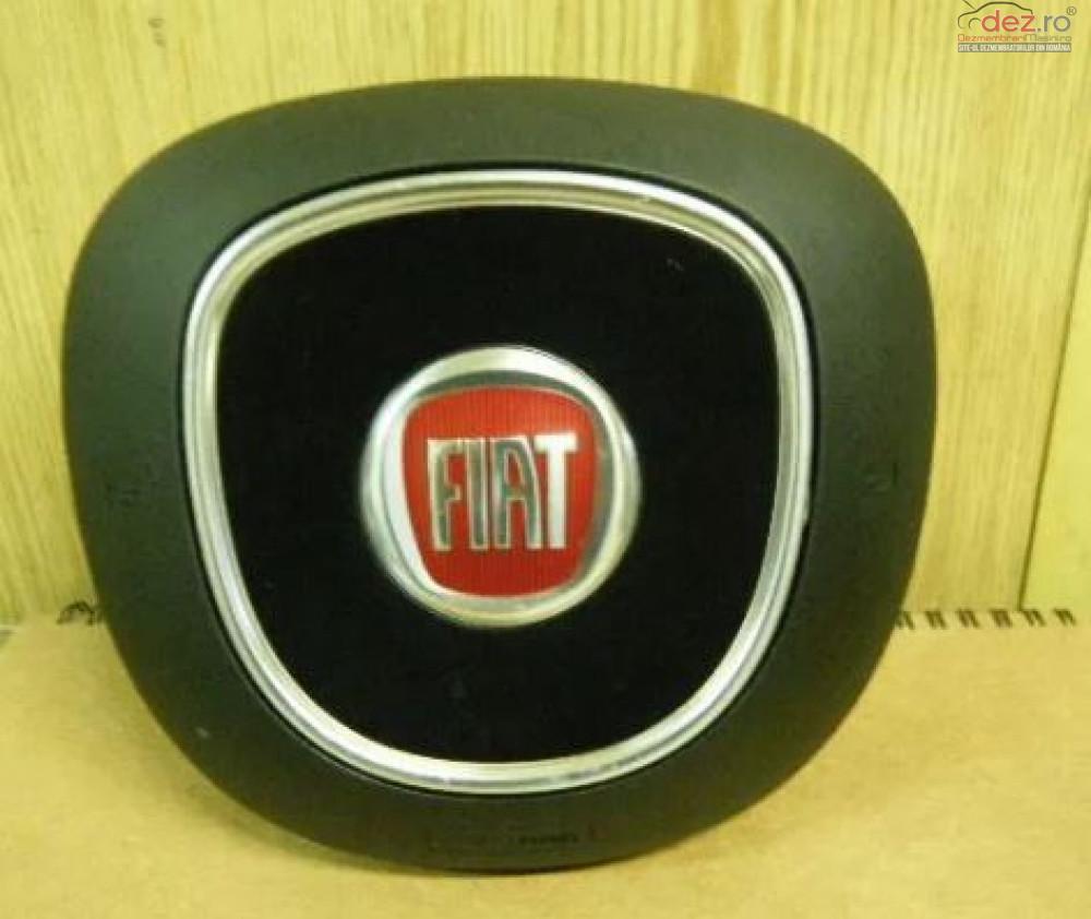 Airbag Volan Fiat 5000l Piese auto în Zalau, Salaj Dezmembrari