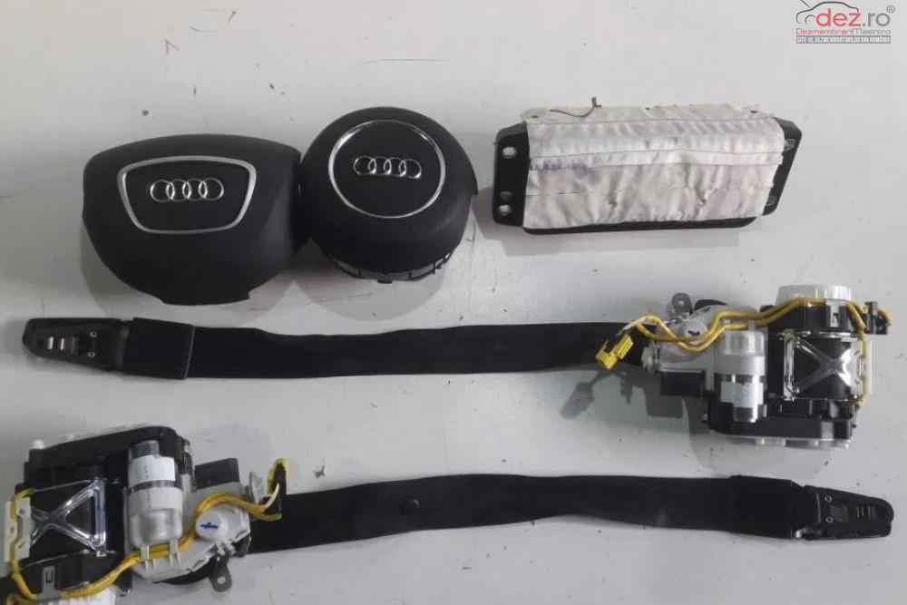 Kit Airbag Audi A7 Piese auto în Zalau, Salaj Dezmembrari