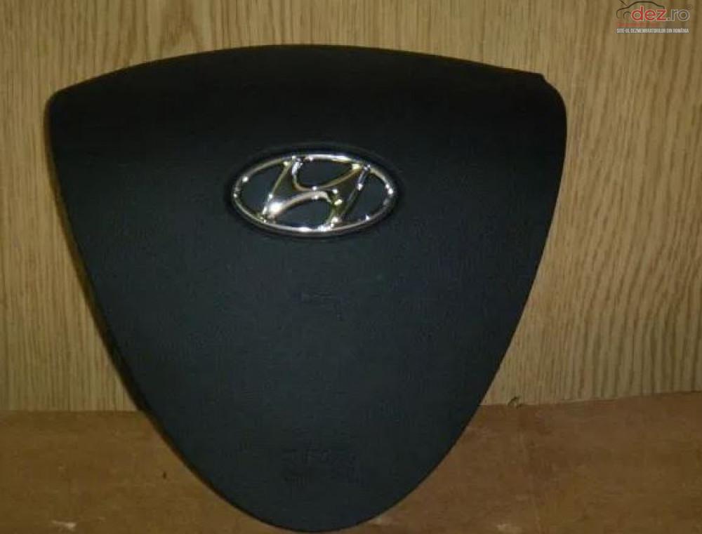 Airbag Sofer Hyundai I30 Piese auto în Zalau, Salaj Dezmembrari