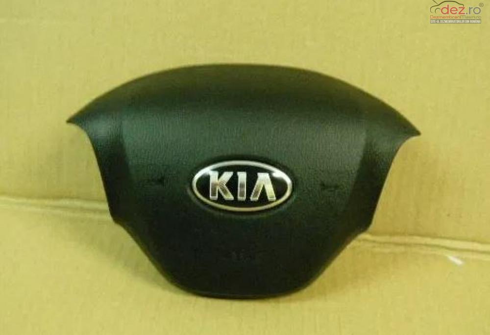Airbag Sofer Kia Picanto Piese auto în Zalau, Salaj Dezmembrari