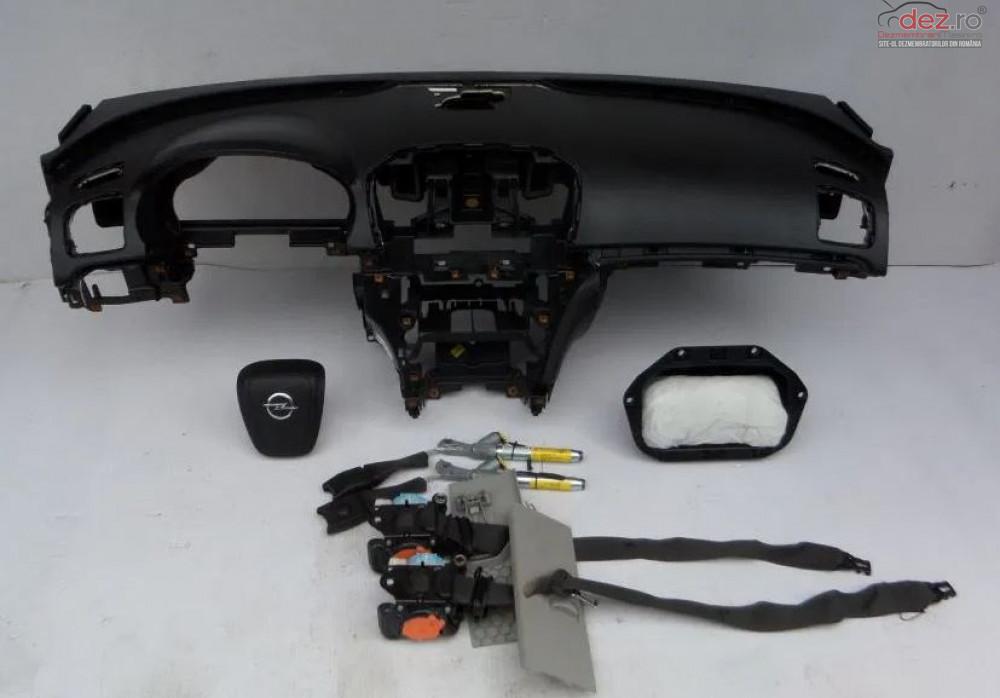 Kit Plansa De Bord Cu Airbag Opel Insignia Piese auto în Zalau, Salaj Dezmembrari