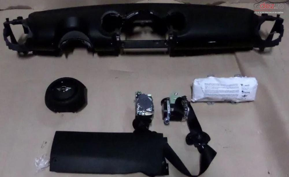 Plansa Bord Cu Airbag Mini Countryman Piese auto în Zalau, Salaj Dezmembrari