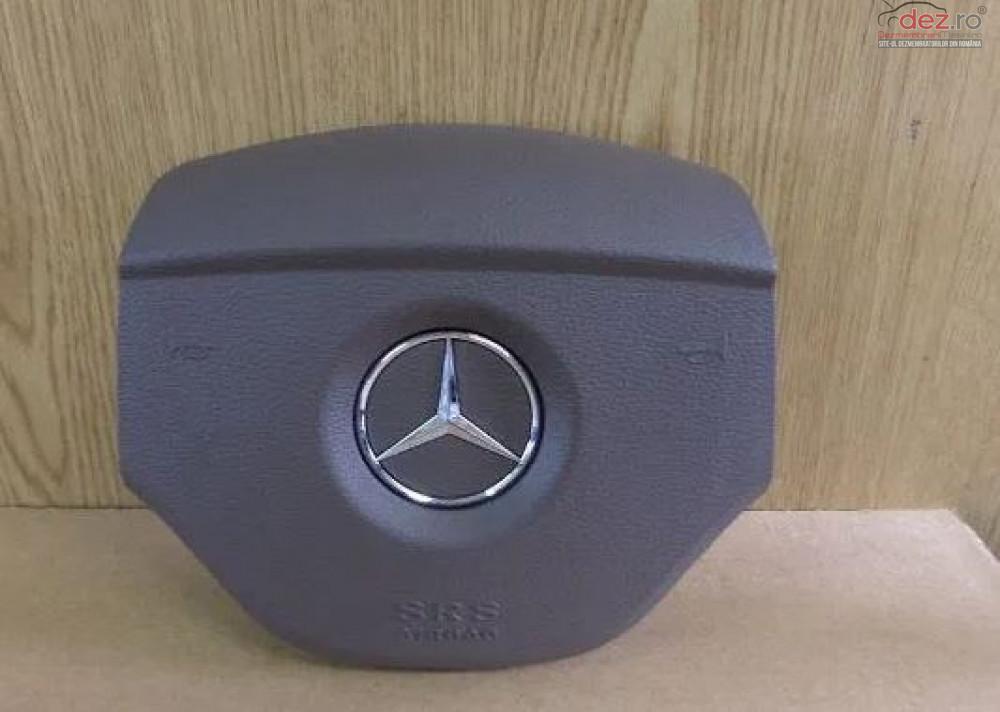 Airbag Sofer Mercedes R Class Piese auto în Zalau, Salaj Dezmembrari