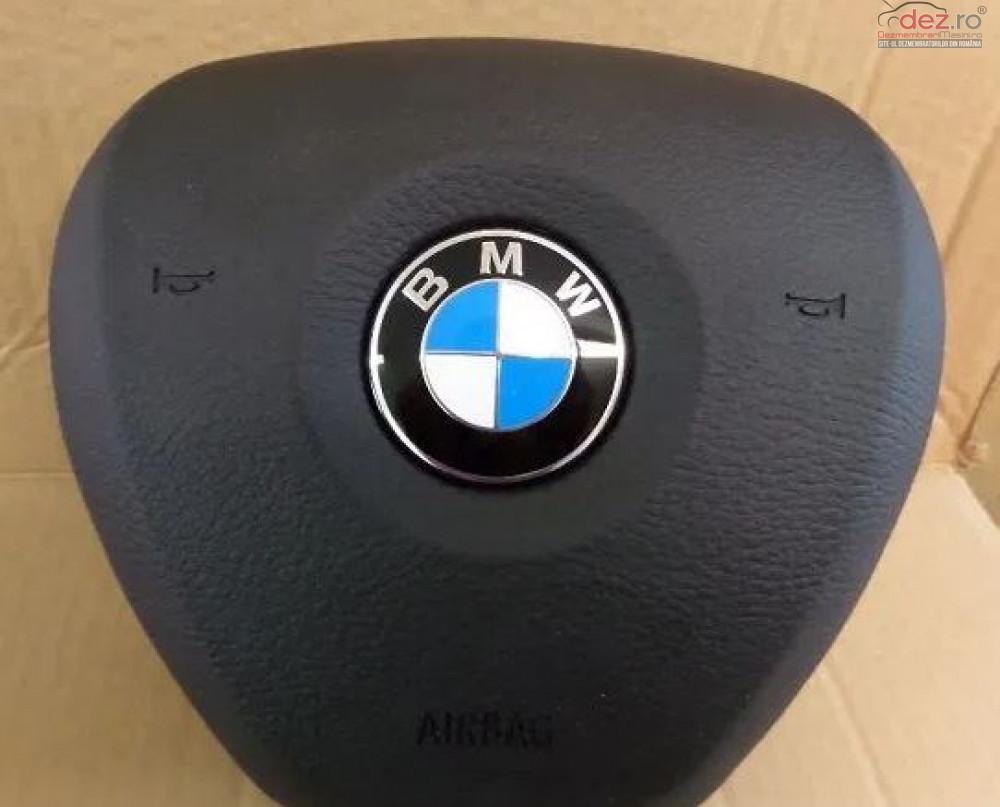 Airbag Sofer Bmw X3 F15 Sport Piese auto în Zalau, Salaj Dezmembrari
