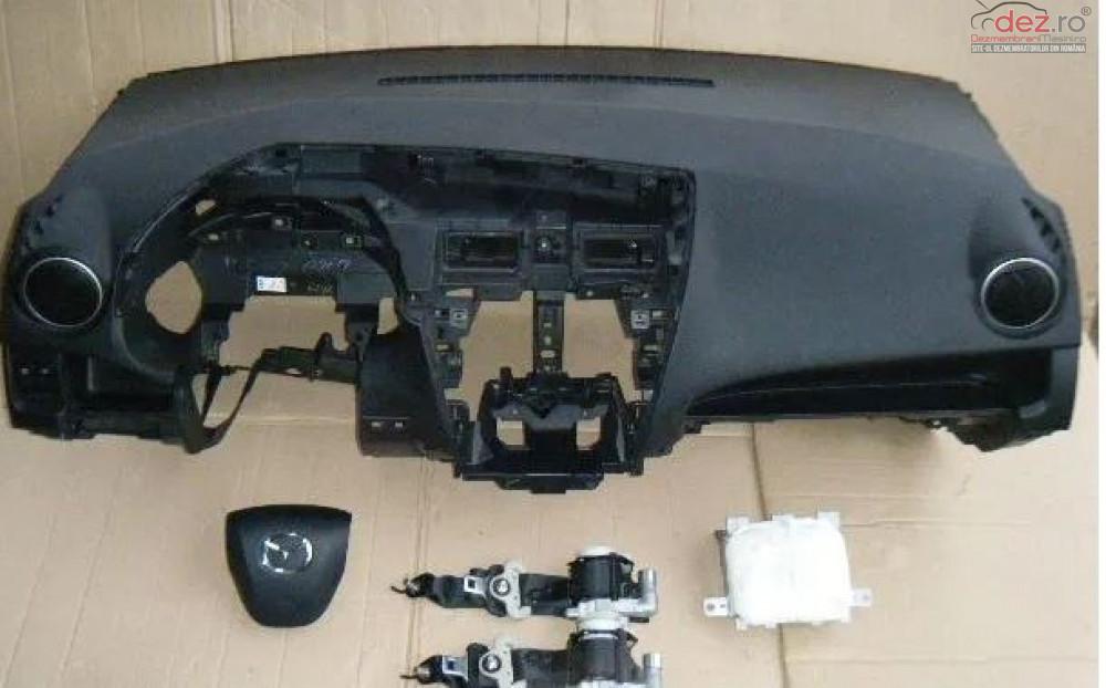 Kit Plansa Bord Cu Airbag Mazda 5 2012 Piese auto în Zalau, Salaj Dezmembrari