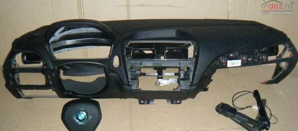 Kit Plansa Bord Cu Airbag Bmw 1 F20 Piese auto în Zalau, Salaj Dezmembrari