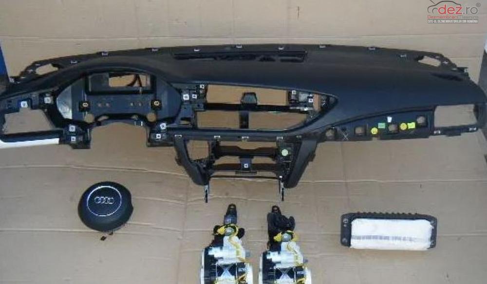 Plansa De Bord Cu Airbag Audi A7 Piese auto în Zalau, Salaj Dezmembrari