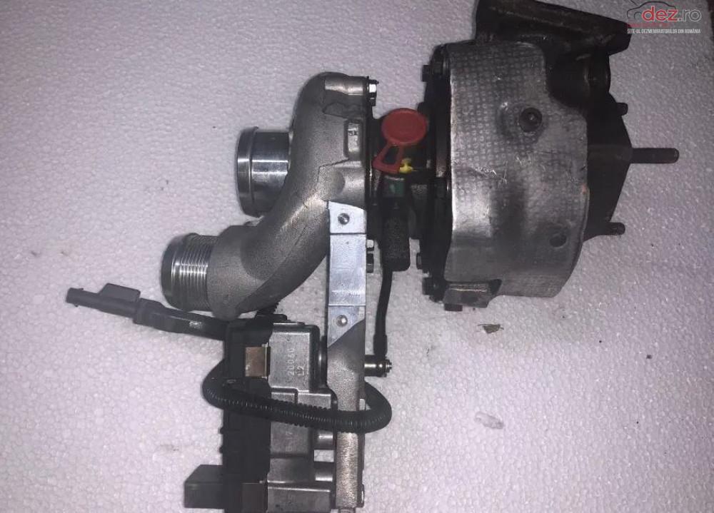 Turbina Turbo Audi 4 2 Tdi 340 Cp Ccfc 797518 3 Piese auto în Zalau, Salaj Dezmembrari