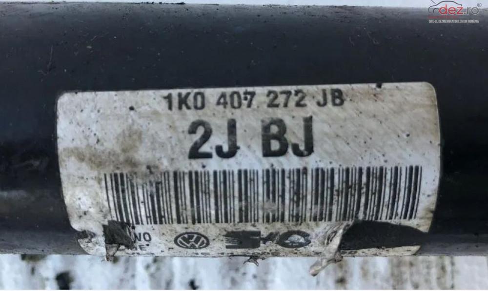 Planetara Dreapta Vw Audi 2 0 Tfsi 1k0407272jb Piese auto în Zalau, Salaj Dezmembrari