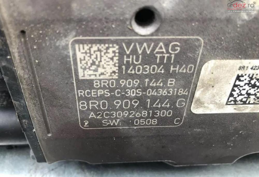 Caseta De Directie Audi Q5 2 Ii 8r0 8r1423055as Piese auto în Zalau, Salaj Dezmembrari