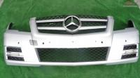 Bara Fata Mercedes Glk X 204 Gri Piese auto în Zalau, Salaj Dezmembrari