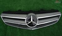 Grila Centrala Mercedes Cl W 216 Lift Piese auto în Zalau, Salaj Dezmembrari