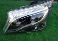 Far Fata Stanga Mercedes V Class W 447 Led Lift Piese auto în Zalau, Salaj Dezmembrari