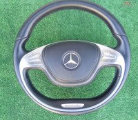 Volan Mercedes S Classe W 222 Piese auto în Zalau, Salaj Dezmembrari