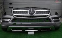 Bara Fata Mercedes Gl W 166 Piese auto în Zalau, Salaj Dezmembrari